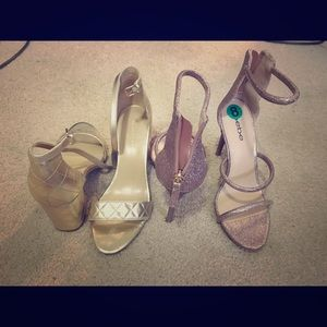 Marc Fisher and BeBe size 8 NWOT